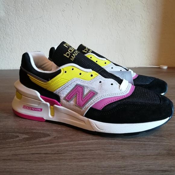 New Balance 997 Sport M997skp Made In
